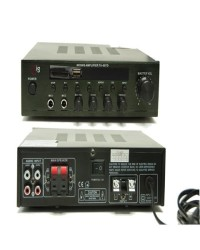 Tuig - TUİG TA-507 D Stereo Anfi