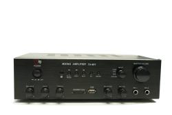 Tuig - TUİG TA-601 Stereo Anfi