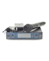 Tuig - TuigT-668 EL-YAKA Kablosuz El - Yaka Mikrofonu