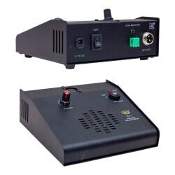 Westa - West Sound TKS 11/GP Pedal'lı Gişe Mikrofonu