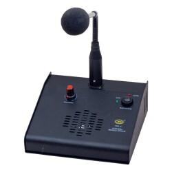 Westa - Westsound TKS-11/G Gişe Mikrofon Konuşma Seti