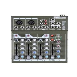XXL - XXL DM400